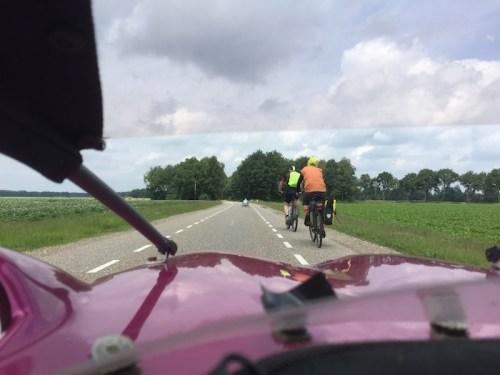 NL roads