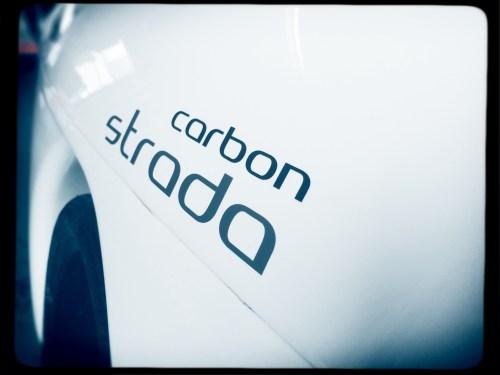 Carbon Strada
