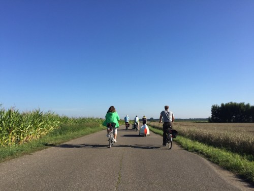 Ride to Steudle 1