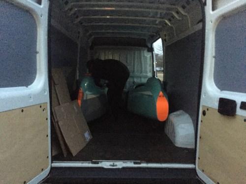 loading-van