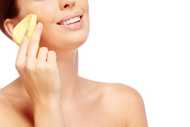 Acne Skin Natural Treatment Cleansing