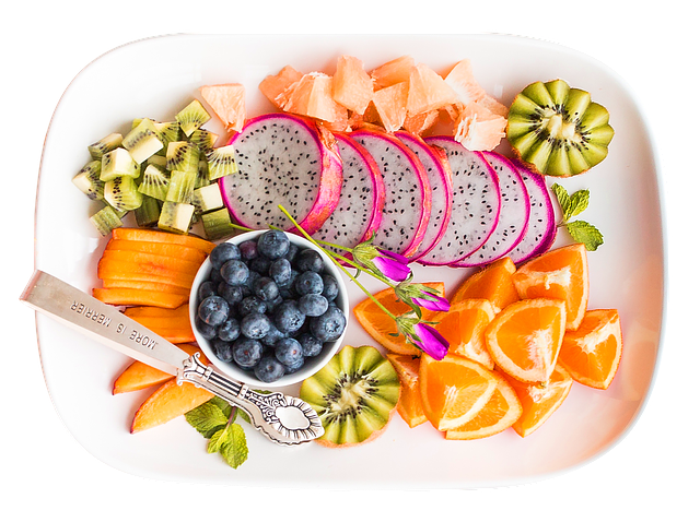 food fruit vegetables nutrition vitamin minerals time anti ageing longevity health body skin beauty natural