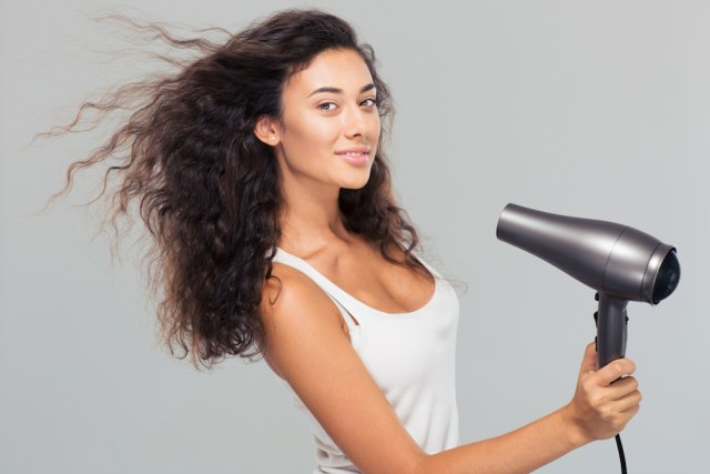 Hair Drying Curly Hair Natural Remedies