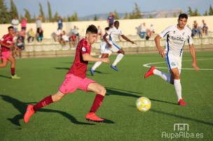 At. Albacete - CD Manchego (16)