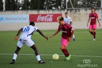 At. Albacete - CD Manchego (24)