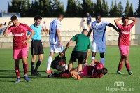 At. Albacete - CD Manchego (3)