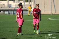 At. Albacete - CD Manchego (7)