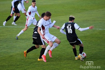At. Albacete - Manchego (1)