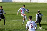 At. Albacete - Manchego (13)