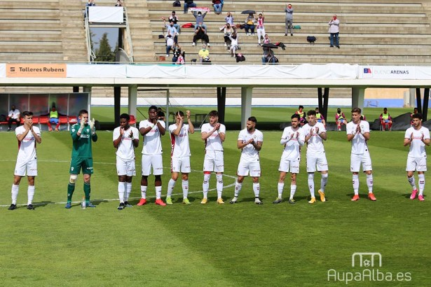 At. Albacete – CD Torrijos (3)