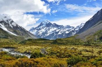 Au Pair en Nueva Zelanda
