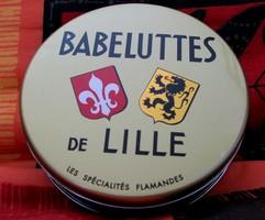 Babeluttes de Lille
