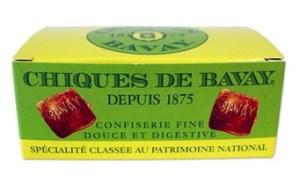 Les Chiques de Bavay