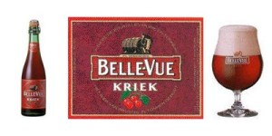 La Kriek Bellevue