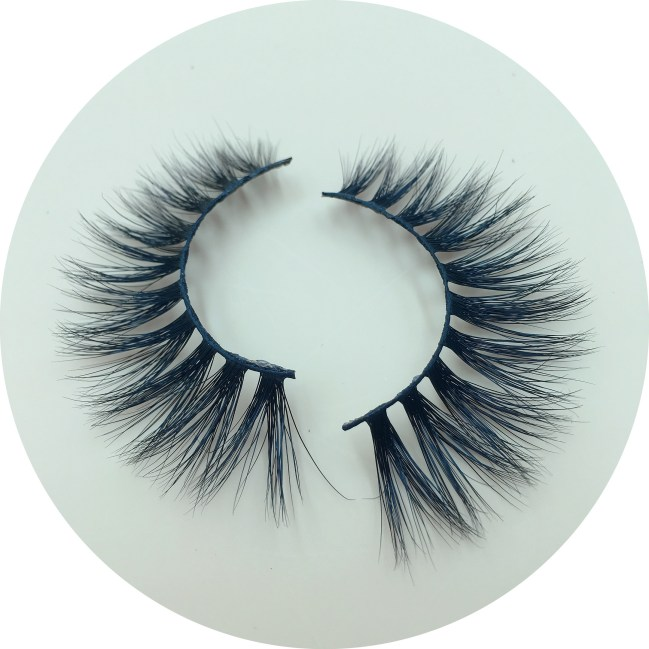3D139 16mm 3d mink lashes