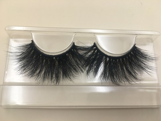 25mm lashes DL05