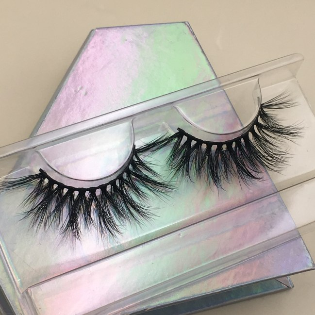 15mm lashes DC75