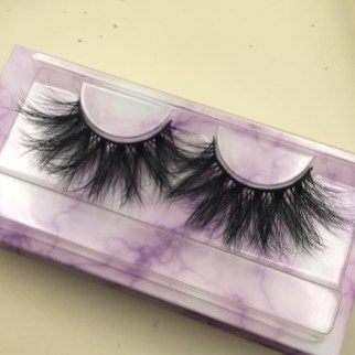 25mm lashes DH003