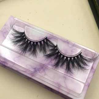 25mm lashes DH004