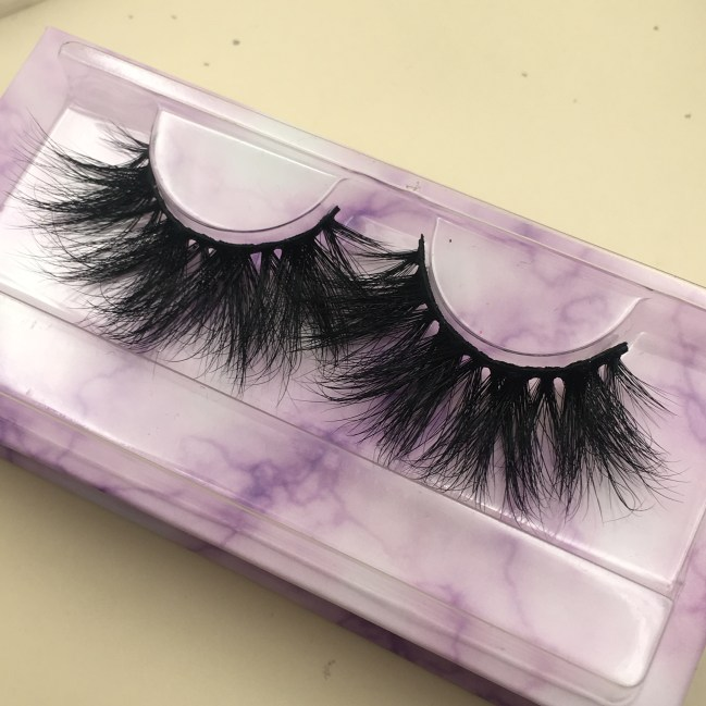 25mm lashes DH013