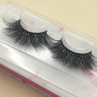 20mm lashes DM12