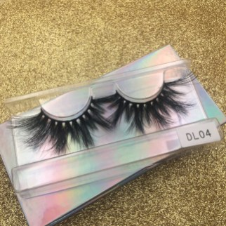 25mm mink lashes DL04