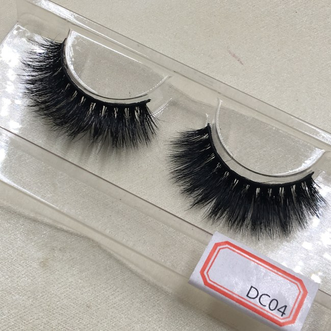 15mm lashes DC04