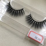 15mm Eyelash Dc05