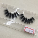 15mm Eyelash Dc07
