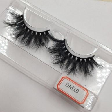 20mm lashes DM10