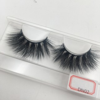 22mm lashes Dn02