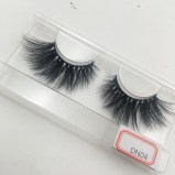 22mm lashes DN04