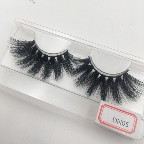 22mm lashes DN05