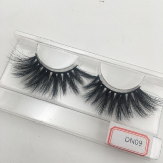 22mm lashes DN09