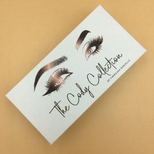 Eyelash box EP26