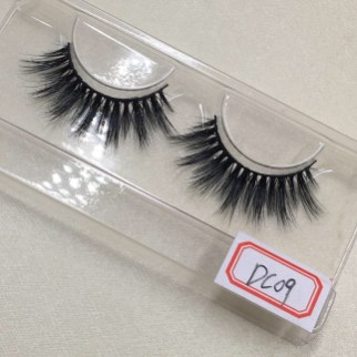 15mm lashes Dc09