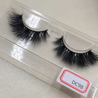 15mm lashes Dc98