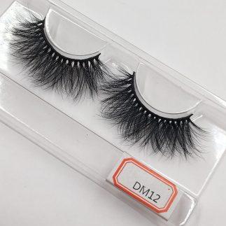 Eyelash Dm12