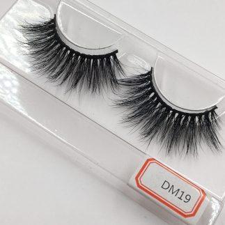Eyelash Dm19