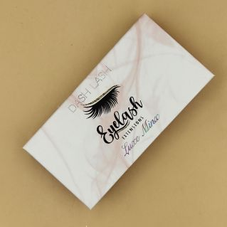 Eyelash Packaging Box Ep56