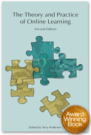 [book cover] Online Distance Education