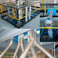 Equipos para el procesado de sólidos