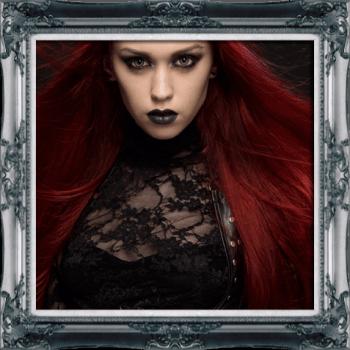 La dentelle dans la mode gothique et la mode victorienne