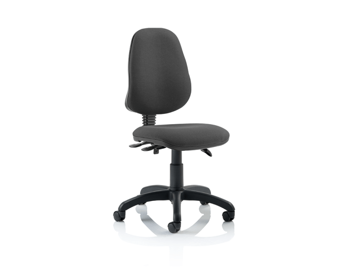Esme 3 – Operator Task Chair without Arms