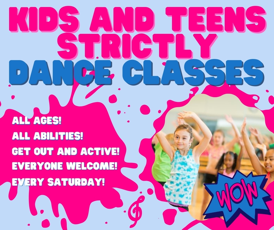 More about the AURA kids classes