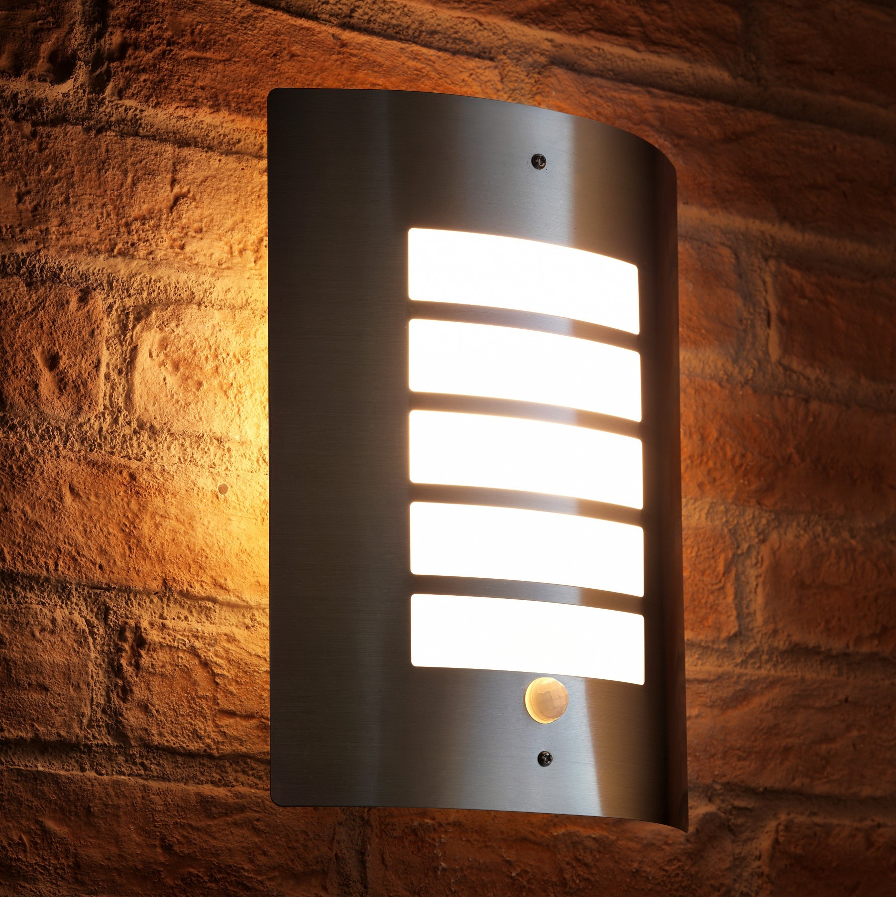 Motion Light Switch