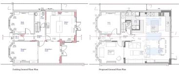 Single Storey Extension and Internal Re-model - Wimbledon