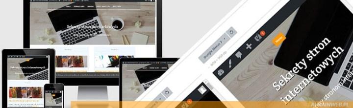 6 narzędzi dzięki, którym przetestujesz stronę w RWD