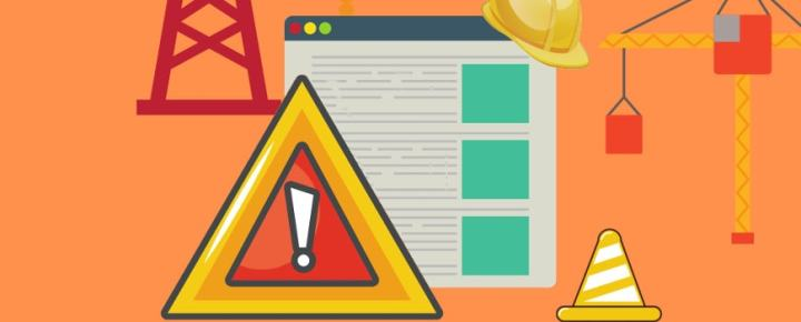 Co odstrasza użytkowników od twojej strony internetowej lub bloga?