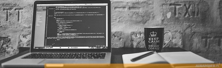 Podstawowe elementy, z których składa się strona w HTML